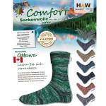 Comfort Strumpfwolle Ottawa