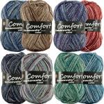 Comfort Sockenwolle Ottawa