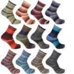 Comfort Lichterwald Sockenwolle 6Fach