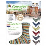 Comfort Sockenwolle 614