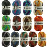 Lang Yarns Super Soxx 8-fach