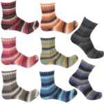 Comfort Feenglanz Sockenwolle mit Cashmere