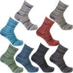 Comfort Hochlandzauber Sockenwolle 4fach