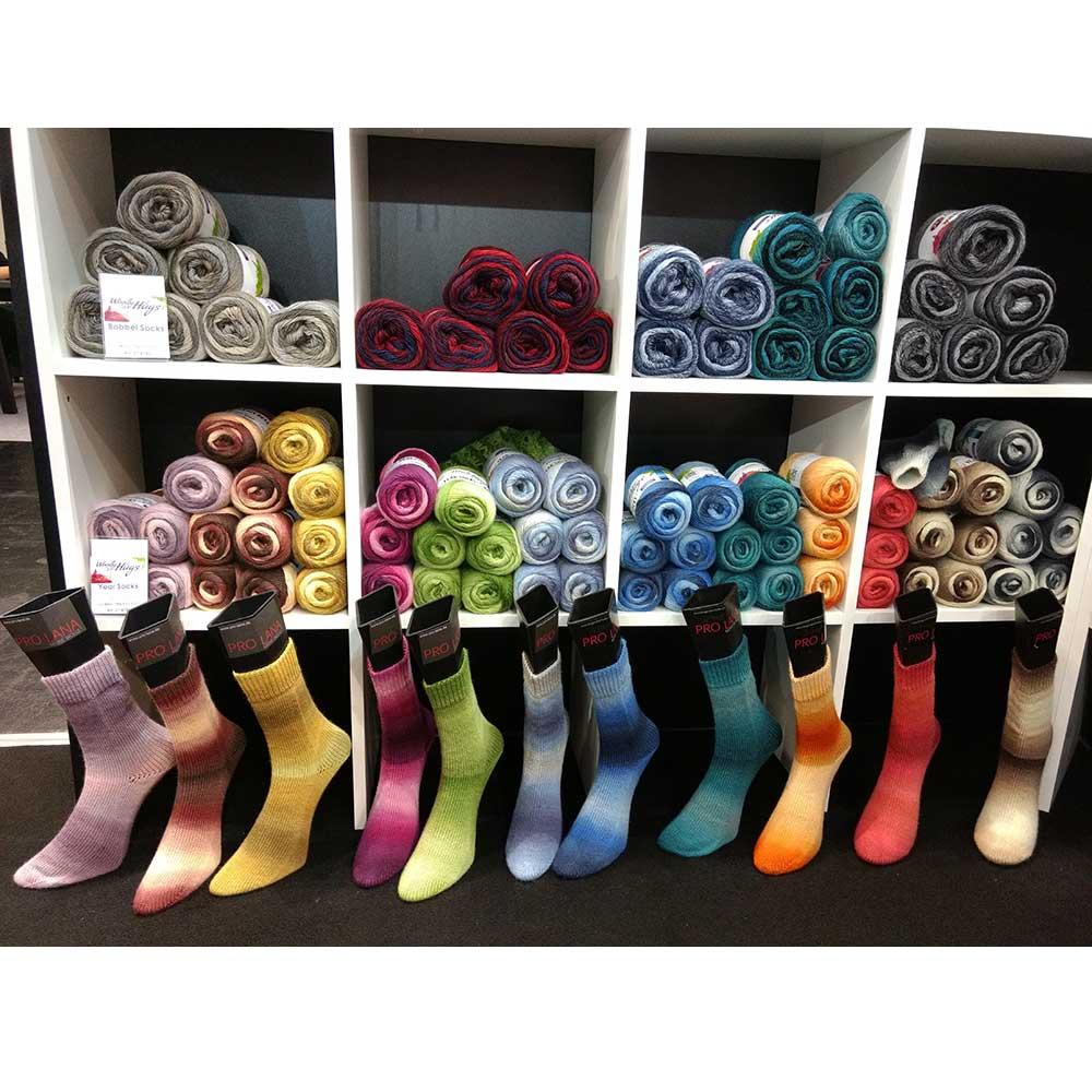 Sockenwolle-Blog | Wolle für Socken, Mützen, Schal, Pullover und ...