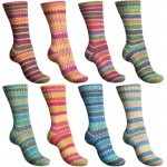 Regia Etude Sockenwolle 4fach