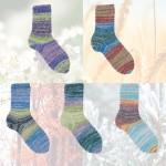Schoeller Fortissima Four Seasons &fache Strumpfwolle