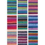 Hot Socks Color 50g