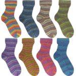 Opal Schafpate 8 Sockenwolle 4fach
