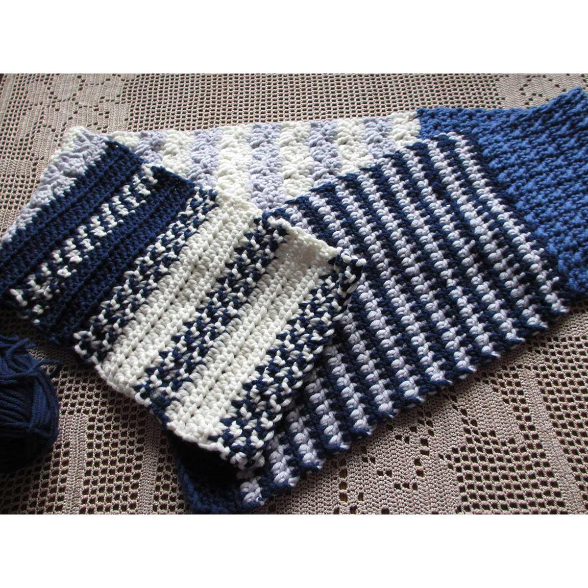 Das Große Häkeln Von Myboshi Und Dawanda Woche 4 Sockenwolle Blog