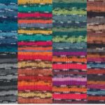 Gründl Hot Socks Stripes 6fach Sockenwolle