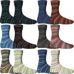 Comfort Traumland Sockenwolle 6-fach