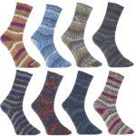 Pro Lana Golden Socks Stretch Winterpracht