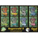 Opal Sockenwolle Regenwald X