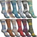 Regia Sockenwolle Strata Color